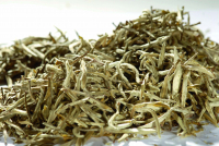 Weißer Tee Jasmin Silbernadel
