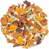 Ingwer Orange Bio
