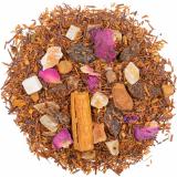 Zimtpfläumchen Rotbusch Tee