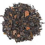 Zimtpfläumchen Schwarzer Tee