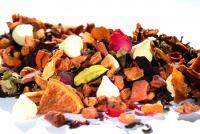 Schneemütze Früchte Tee