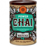 Power Chai Matcha (milchfrei)