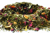 Weihnachtssencha Grüner Tee