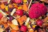 Johannisbeere mit Kurkuma Früchtetee Bio