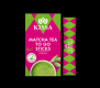 Matcha Sticks To Go (5 stk) Kissa Bio